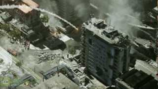 "SNIPER: Ghost Warrior 2 - E3 2012: ""Sarajevo Urban Combat"" In-Game Trailer 