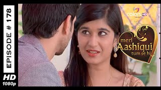 Meri Aashiqui Tum Se Hi मेरी आशिकी तुम से ही 20th February 2015 Full Episode HD