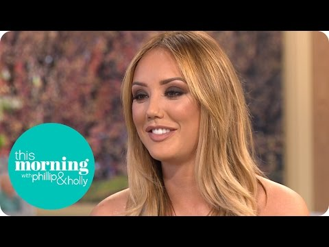 Charlotte Crosby Reveals She Wants To Leave Geordie Shore | This Morning