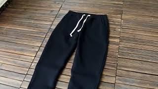 Mod обзор мужские спортивные штаны