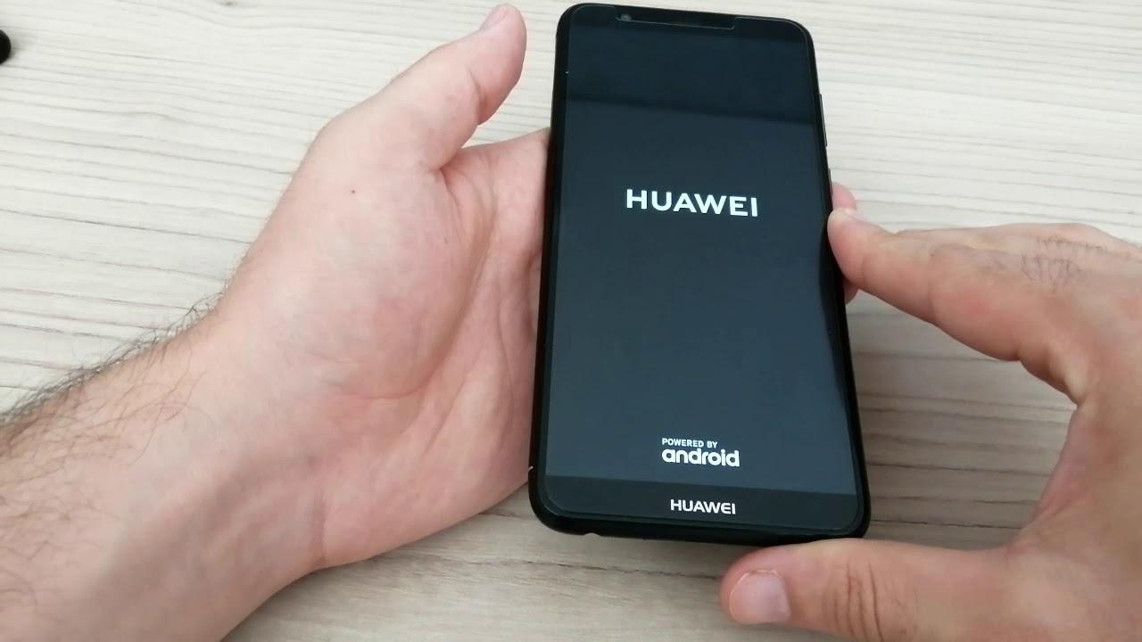 Huawei Telefon Nasıl Sıfırlanır / Nasıl Hard Format Atılır?