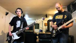 Our Rocksmith Journey 12/27/2013 - Smashing Pumpkins - Cherub Rock