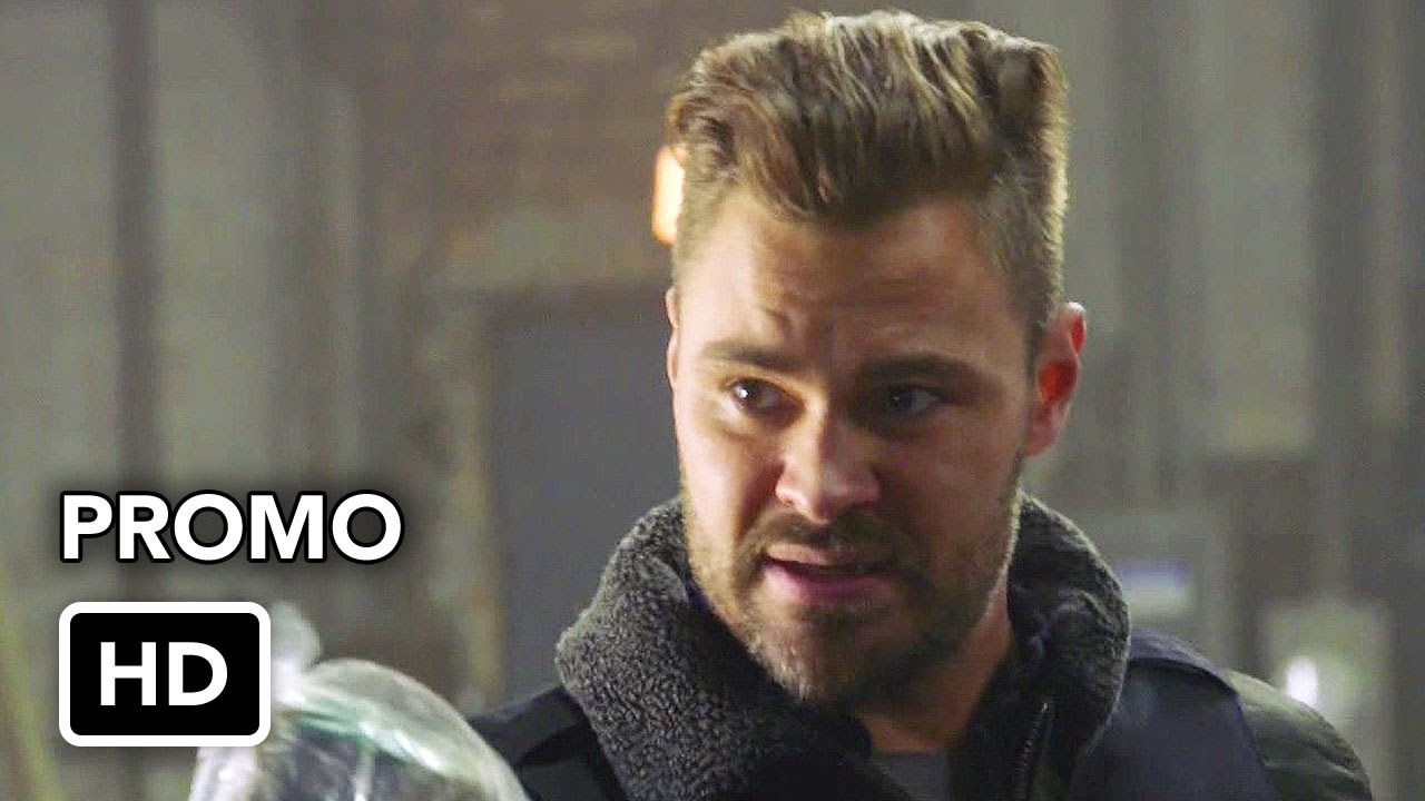 """Download Chicago PD 8x06 Promo """"Equal Justice"""" (HD)"""