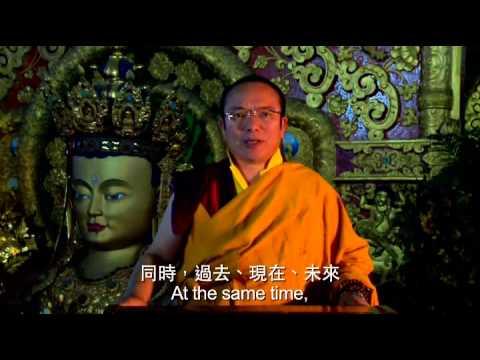 2012 World Buddhist Conference《Transcending Negative Emotions 超越負向情緒》