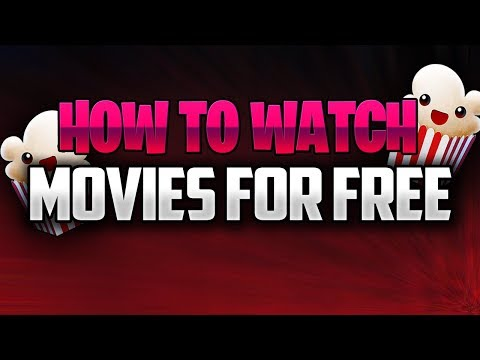 HOW TO WATCH MOVIES/TV SHOWS  FOR FREE ON PC!