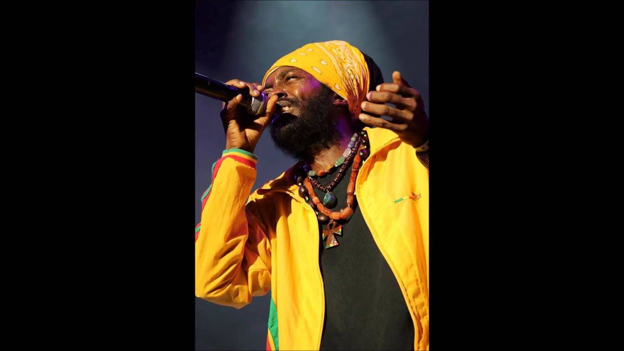 Reggae on YouTube Music Videos