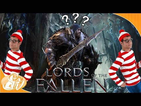 Where's Kaslo | Lords of the Fallen Gameplay Highlights