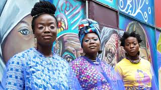 The Sey Sisters - What is Freedom for You (Official Video)