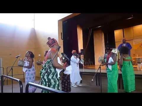 African Welfare Association, Ravensburg Kultur Tag, Juni 2013