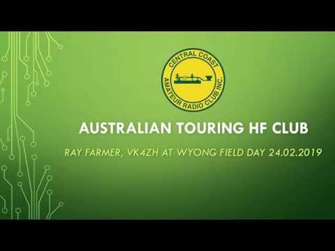 Australian Touring HF Club