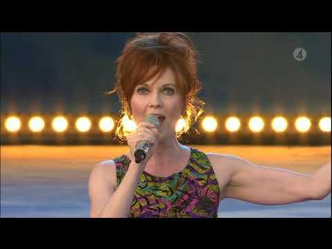 Anne-Lie Rydé - Medley (Live Sommarkrysset 2011)
