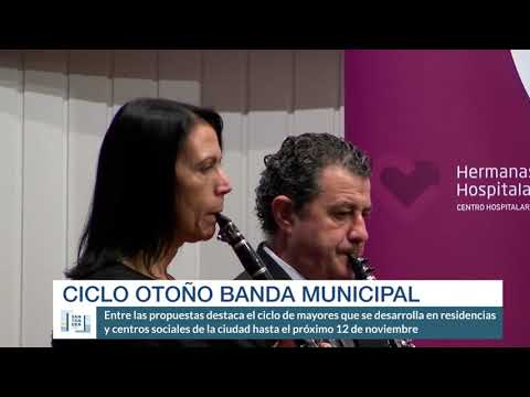 Ciclo Otoño Banda Municipal de Música