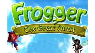 Credits - Frogger Advance: The Great Quest