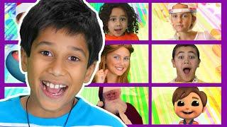 Favorite Johny Johny Videos! | Johny Johny Yes Papa