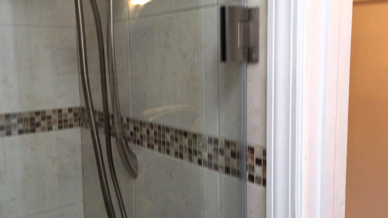 Frameless Shower Doors Luxury Glass Ny Shower Door Prices New York