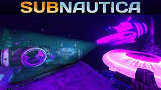 🐟 Subnautica #016 | Degasi Basis im Jelly Shroom | Gameplay German Deutsch thumbnail