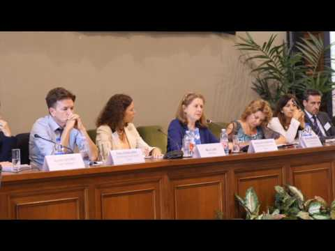 EeMAP Event Rome 09.06.17 - Marguerite McMahon, European Investment Bank