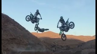 2019 EPIC MOTOCROSS MOMENTS