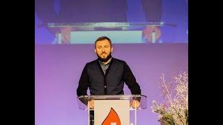 Перемены через встречу с Богом - Сергей Шидловский