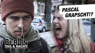 Wird Pascal zum Täter?! #1826 | Berlin - Tag & Nacht