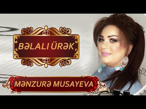Menzure Musayeva - Belali Urek - 2019
