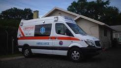 Century Ambulance Service: Vision to Reality