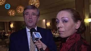 TV73 viert kerst met Bossche ouderen