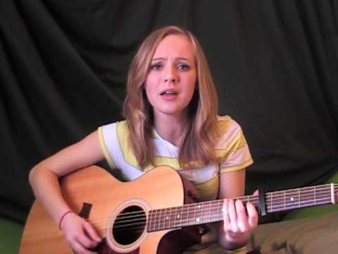 Breakeven The Script (Cover) - MadilynBailey