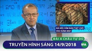 Tin tức | Hà Nội cấm bán thịt chó vào năm 2021