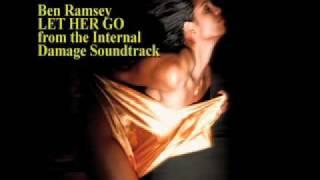 Let Her Go music by Ben Ramsey