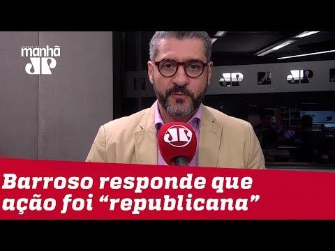 Bruno Garschagen: Relação entre Bolsonaro e Senado pode ser afetada por situação de Bezerra