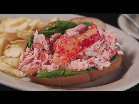 Phantom Gourmet: Mike's Restaurant In Fairhaven