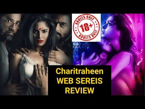 Charitraheen Web Series.