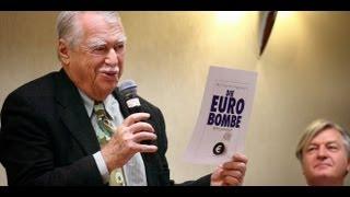 Die Euro-Bombe (Prof. Dr. Wilhelm Hankel)