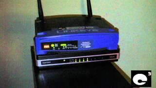 Üzerine DD-WRT Ürün Bilgisi YAPILIR Kablosuz Router Cisco