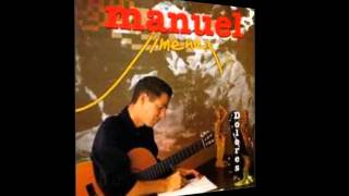 Manuel Jimenez - No Te Da
