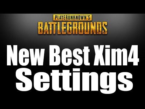 xim4 pubg settings xbox one