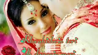 Hamdard Full sad song status  | Ek Villain | Arijit Singh | Mithoon || latest 2018
