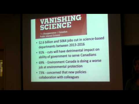 Science and Democracy Part 1