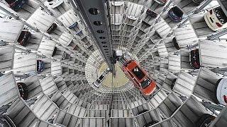 """استمرار تراجع الحصة السوقية لشركة """"فولسفاغن"""" الألمانية - economy"""