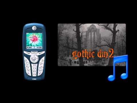 DOOM II Gothic2.wad Music Motorola C390
