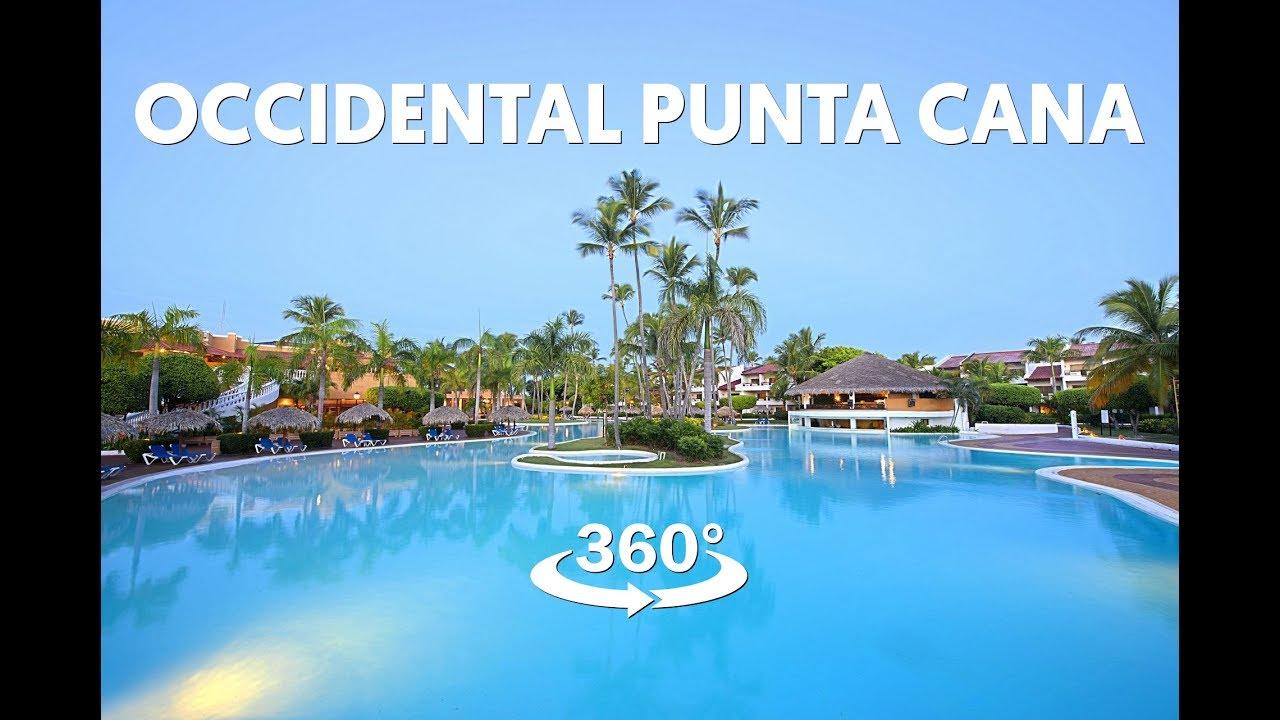 Hotel Punta Cana Resort Club Dominican Republic