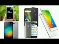 Tech Talks#18-Top 5 phones xiomi to samsung under 5k to 10k