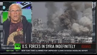 Friday Report With Jesse Ventura: Raytheon Making A Killing In Yemen thumbnail