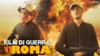Baixar SE I FILM DI GUERRA FOSSERO AMBIENTATI A ROMA - Le Coliche