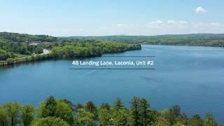 48 Landing Lane Unit #2 Laconia, NH