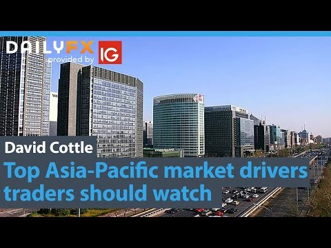 Top Asia-Pacific Market Drivers Traders Should Watch this Week (04 Nov 2019)