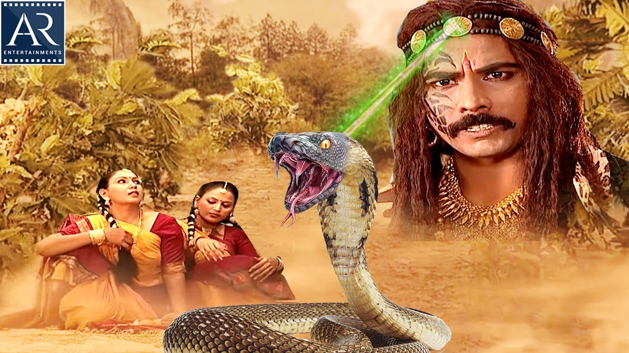 Download जय जय जय बजरंगबली | Episode-722 | राम भक्त हनुमान कथा | @Bhakti Sagar AR Entertainments