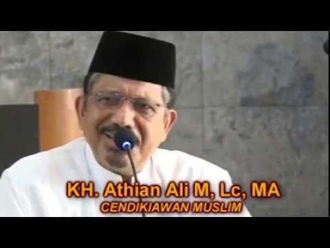 MA'RUF AMIN KAMPANYE ISLAM NUSANTARA,  NU ANGIN RIBUT