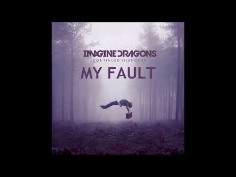 Imagine Dragons - My Fault Acoustic (LIVE) Audio